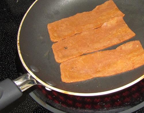 Upton's bacon