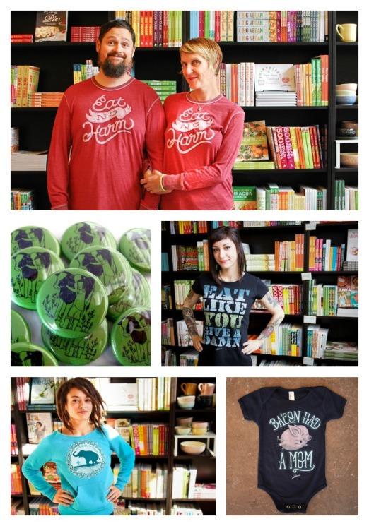 photos (c) Herbivore