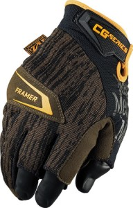 Mechanix framer gloves