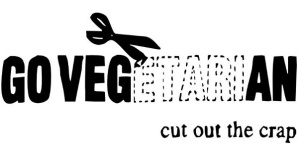 vegan--cut out the crap