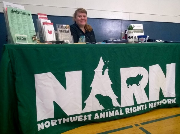 NARN table