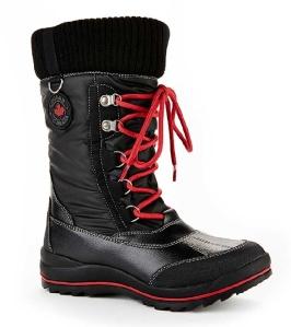 Cougar Como2 boots