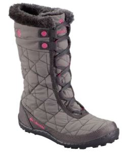 Minx youth sizes by Columbia