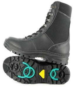 ice patrol boot by Vegetarian Shoes