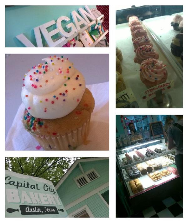capital city bakery