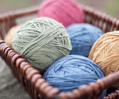 soy yarn